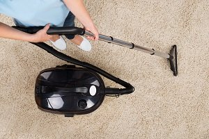 Why Steam Carpet Cleaning is Still The Best Choice