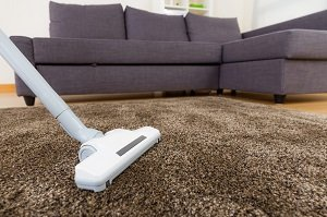 Advice For Hiring A Carpet Cleaner