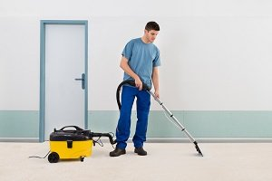 Finding The Ideal Carpet Cleaning Service You Need
