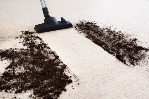 Carpet Cleaning Provides Relief from Your Allergies