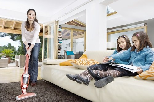 Your Family's Health Starts With ProperCarpet Cleaning