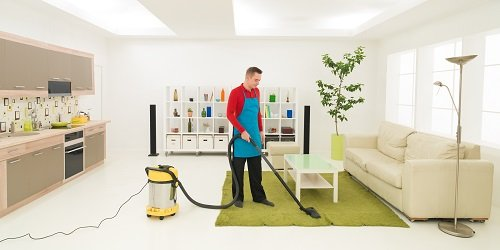 Steam Plus Commercial Carpet Cleaning in Myrtle Beach At Your Service