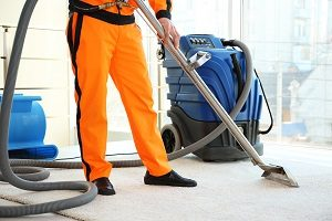 Steam Cleaning Carpets Myrtle Beach