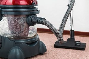 Summer Carpet Cleaning