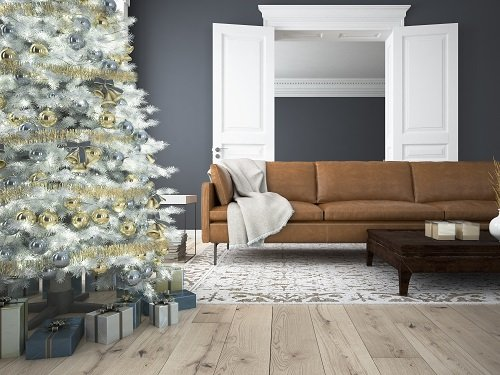 Upholstery Cleaning Tips Before Christmas Day