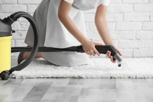 Steam Carpet Cleaning Myrtle Beach