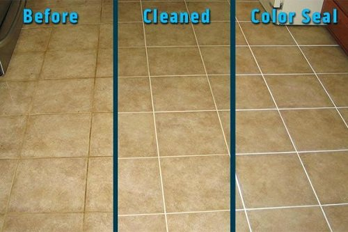 Tile And Grout Cleaning Sealing Steam Plus Myrtle Beach