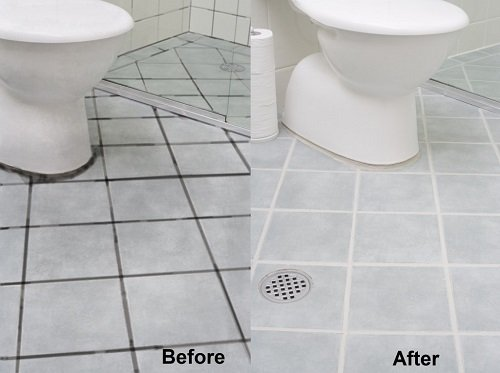 Effective Tile and Grout Cleaning and Sealing