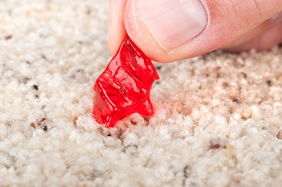 Carpet Cleaning Experts On StubbornChewingGum Problems