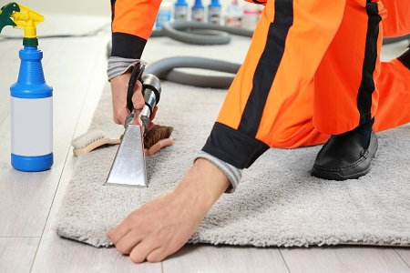 What is The Best Method For Cleaning Carpets