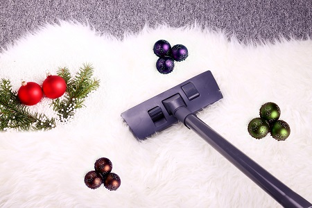 5 Reasons to Schedule Carpet Cleaning Prior to the Holidays