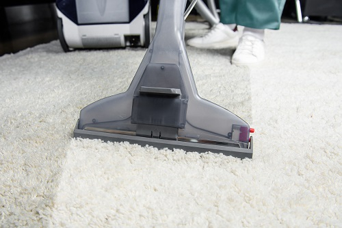 Why You Need To Have Your Carpets Cleaned Year Round
