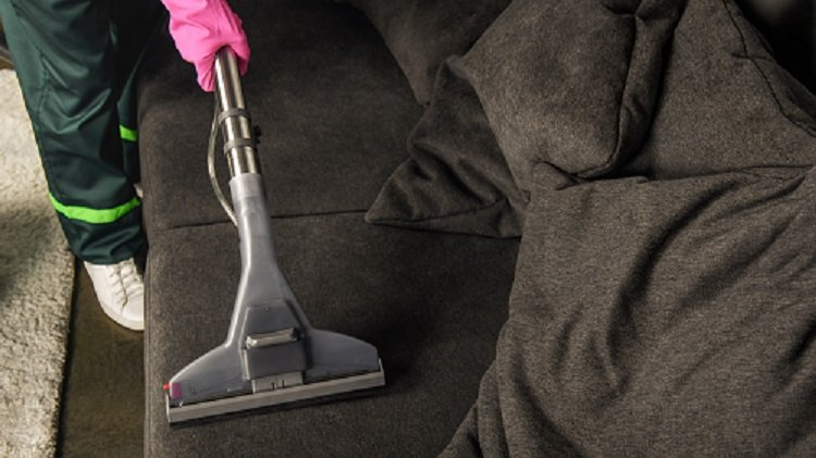 Upholstery Cleaning Tips For Your Leather Sofas